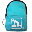 CPR Light Blue BeltLoop/KeyChain BackPack - 911CPR-LTK