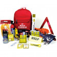 Mountain Road Warrior Emergency Kit - 20 Pieces - AA02
