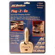 AC Delco Charging System - AA829