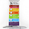 Ball Point Banner CPR Reminder Pen - 1 each - AEHS-151
