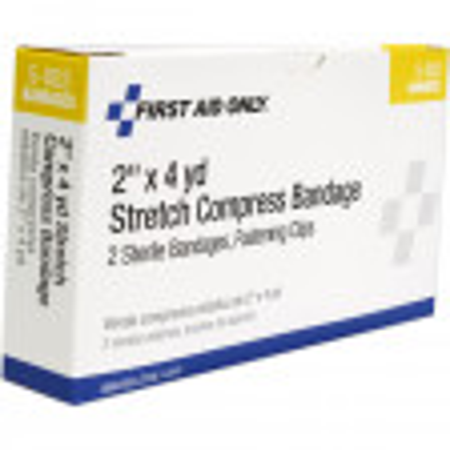 Triangular Sling Bandage w/ 2 Safety Pins - 1 Per Box - AN5071