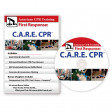 First Response: C.A.R.E. CPR™ + Bonus Chapters! (DVD) - CAREVID-DVD