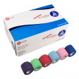 Dynarex Sensi Wrap Rainbow - 6 of Each Color - 2 inch x 5 yds. - 36 Per Case - DYN3182