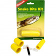 This emergency use snake bite kit is easy to unpack and use