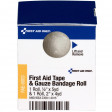 First Aid Tape and Bandage Roll, FAE-6003