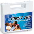 All Purpose First Aid Kit, 131 Pieces - Large - FAO-132