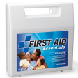 All Purpose First Aid Kit, 181 Pieces - Extra Large - FAO-142