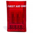 Red Mini First Aid Kit - 18 Pieces - FAO-600