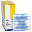 Fingertip Bandage, Blue Metal Detectable Woven - 25 Per Box - G173