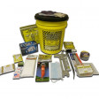 1 Person Deluxe Emergency Honey Bucket Kit - KEX1P