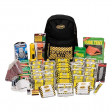 4 Person Deluxe Emergency Backpack Kit - KEX4