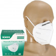 KN95 Protective Face Masks, Disposable Particulate Filtering Mask, 20 per box , KN9501