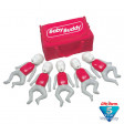 Baby Buddy Infant / Baby CPR Manikin - 5 Pack - LF03721U