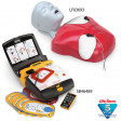 Basic Buddy Automated External Defibrillator Training Package - LF03734U