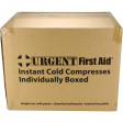 Instant Cold Compress, Boxed 6 inch x 9 inch - 32 Per Case - M564