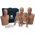 Prestan Professional Family Pack - Dark Skin - PP-FM-500M-DS