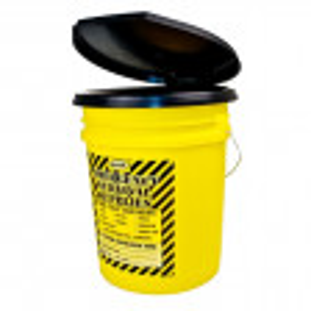 Port-A-Pottie (Honey Bucket) - PP33