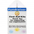 Fundraiser Mixed First Aid Kit Package with Tote - URG-3000