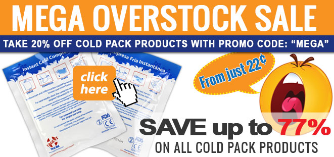 Be Cool Overstock