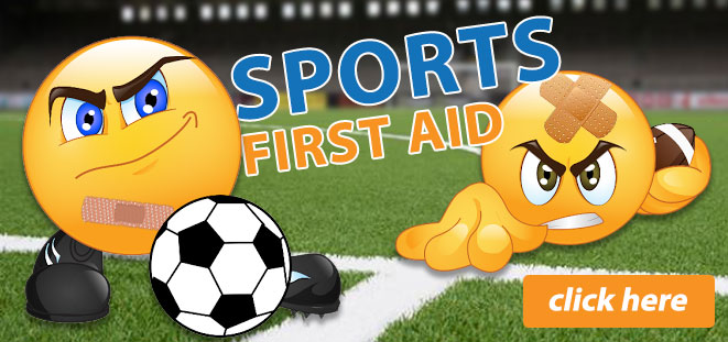 Sports First Aid and Preparedness