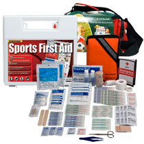 Image of sports first aid products