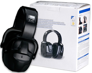 Image of protective ear muffs.