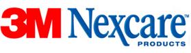 3m Nexcare Logos
