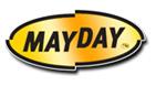 MayDay logos