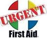 Urgent First Aid Logo